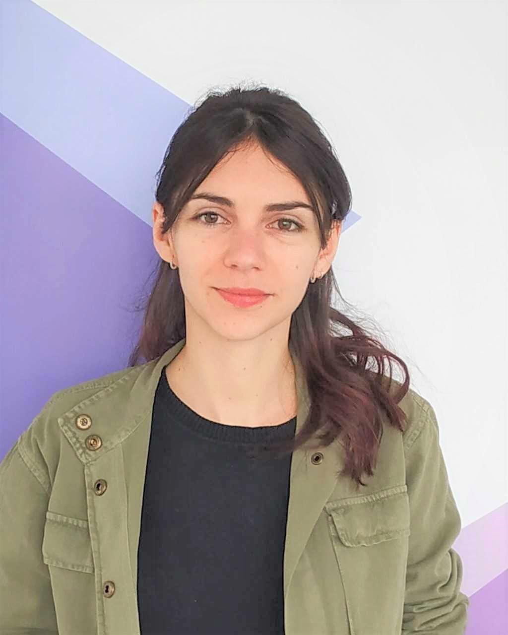 Bianca Bendris
