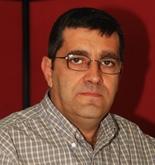 Jesús Caum Aregay