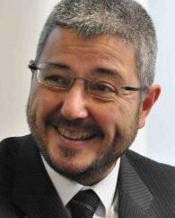 Prof. Santiago Royo / Representative of UPC