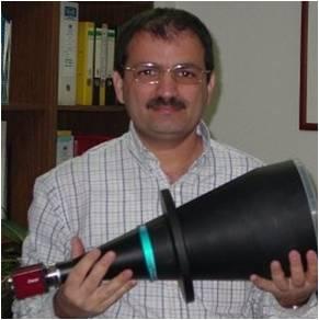 Mohammed Safar