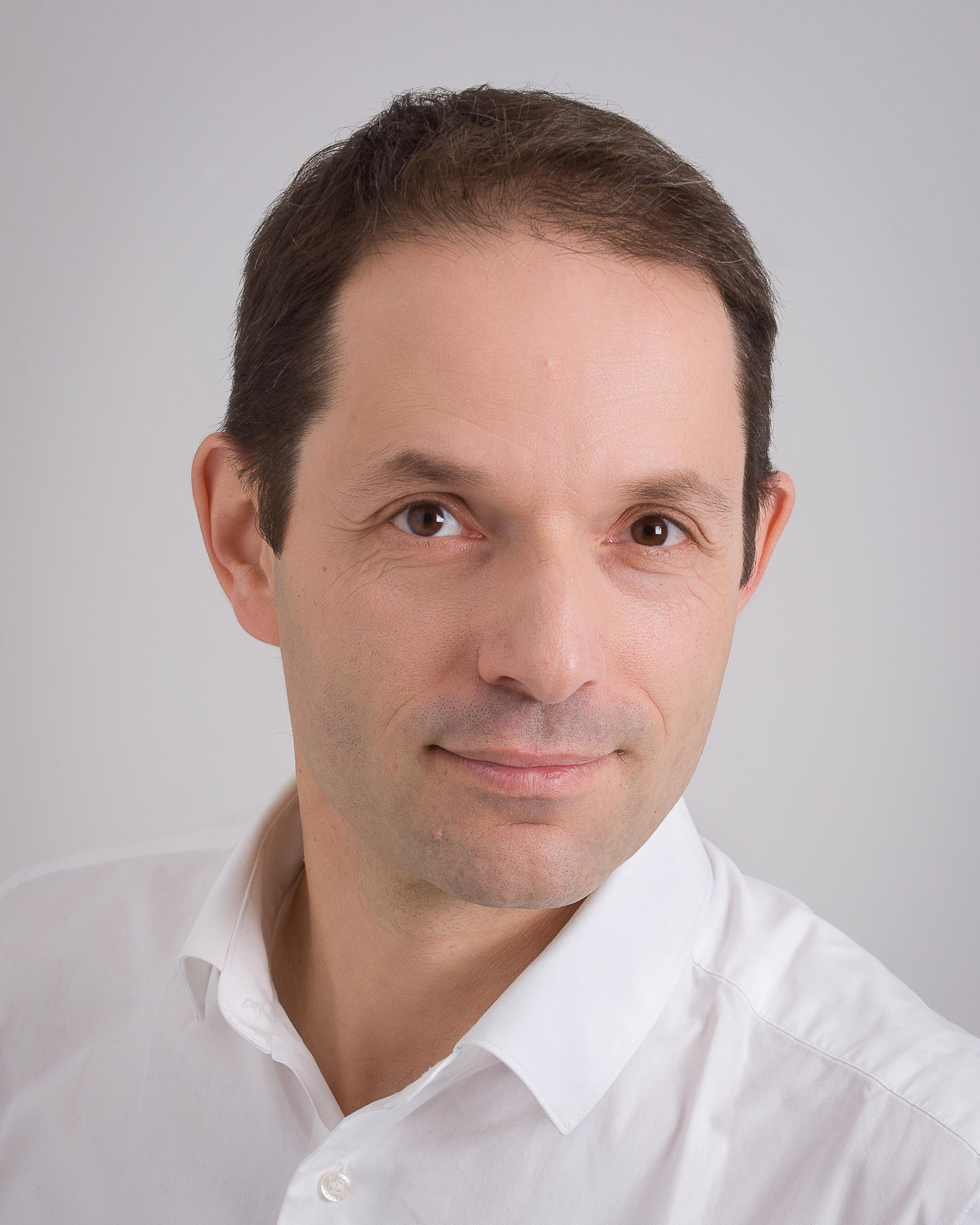 Olivier Touret